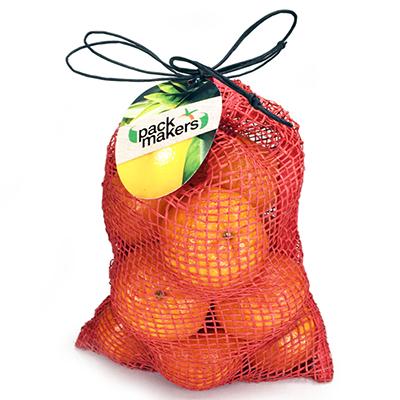 Saco de papel para fruta